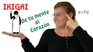 IKIGAI 1
